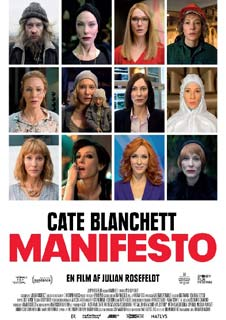 Manifesto: Live From Tate Modern