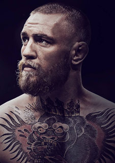 Notorious: The Conor McGregor Story + Live Interview with Conor McGregor