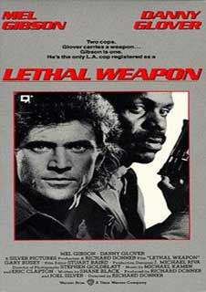 Hollywood Babylon: Lethal Weapon 30th Anniversary