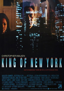 Hollywood Babylon: King of New York