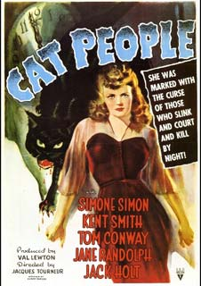 Hollywood Babylon: Cat People / Kiss Me Deadly 35mm Double Bill