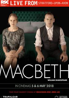 RSC Live: Macbeth LIVE