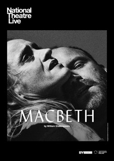 NT Live: Macbeth (Encore)