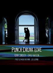 Punch-Drunk Love 35mm