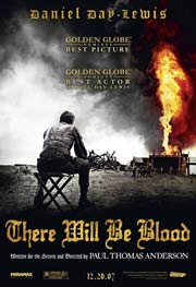 There Will Be Blood 35mm