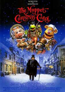 Parent and Baby: The Muppet Christmas Carol