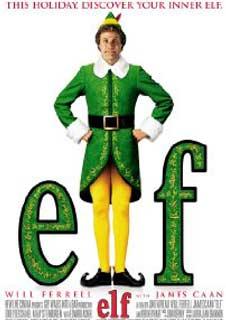 Parent and Baby: Elf
