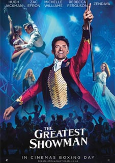 Parent & Baby: The Greatest Showman