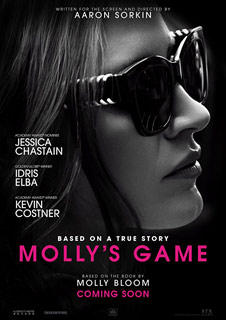 Parent & Baby: Molly's Game