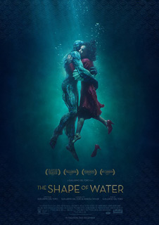 Parent & Baby: The Shape of Water