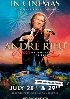 André Rieu: Amore