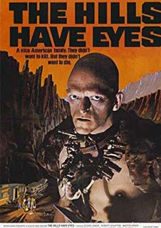 Grindhouse Dublin: The Hills Have Eyes