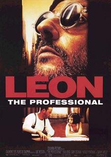 Grindhouse Dublin: Léon: The Professional