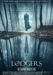 The Lodgers + Q&A with Loftus Hall proprietor Aidan Quigley
