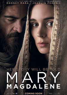 Parent and Baby: Mary Magdalene