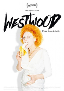 Parent and Baby: Westwood: Punk, Icon, Activist