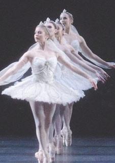 Royal Ballet: La Bayadere (Live)