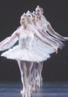 Royal Ballet: La Bayadere (Encore)
