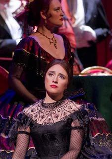 Royal Opera: La Traviata (Encore)