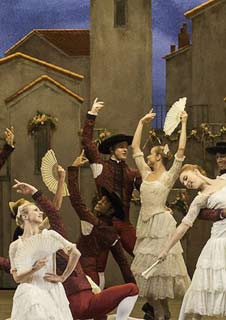 Royal Ballet: Don Quixote (Encore)