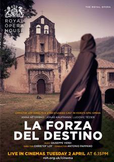 Royal Opera: La Forza Del Destino (Live)