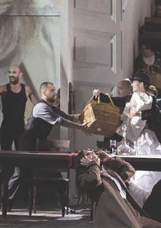 Royal Opera: La Forza Del Destino (Encore)