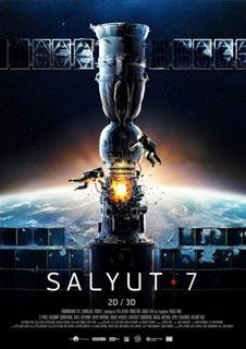 DSFFF: Salyut 7