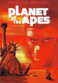 DSFFF: Planet of the Apes