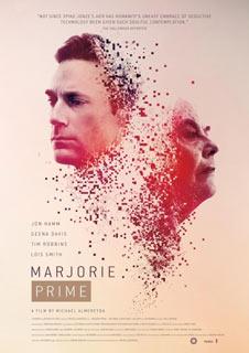 DSFFF: Marjorie Prime