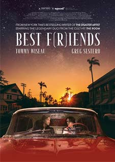 Best F(r)iends plus Q&A with Greg Sestero