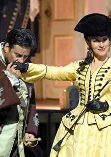 Met Opera: Adriana Lecouvreur (Live)