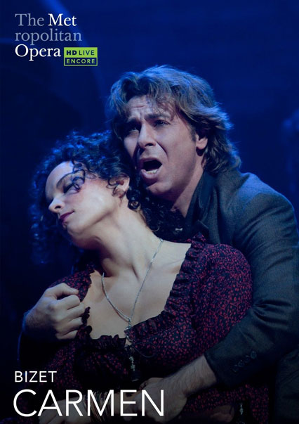 Met Opera: Carmen (Live)