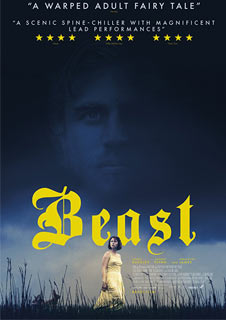 Beast + Q&A with Jessie Buckley