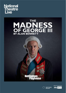 NT: The Madness of George III (Live)
