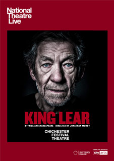 NT: King Lear (Live)