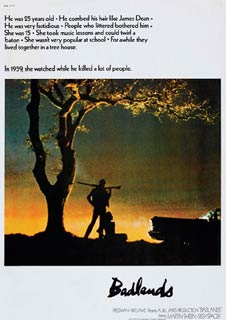 Road Movies: Badlands