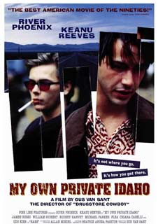 Road Movies: My Own Private Idaho