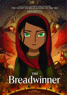 Cinema Book Club: The Breadwinner
