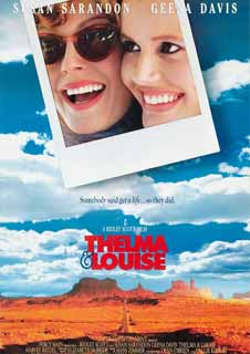 Road Movies: Thelma & Louise