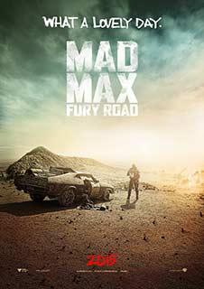 Road Movies: Mad Max Fury Road