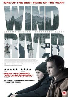 Nick Cave Season: Wind River