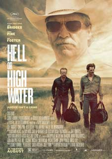 Nick Cave Season: Hell Or High Water