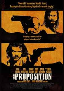 Nick Cave Season: The Proposition