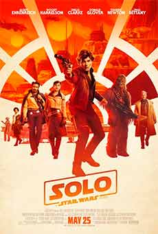 Parent and Baby: Solo: A Star Wars Story
