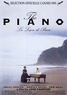 The Piano 25th Anniversary Re-release