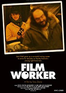 Parent and Baby: Filmworker