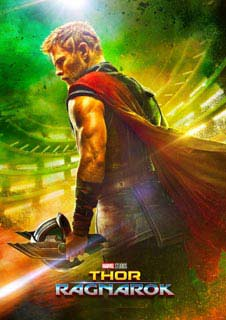 Goldblumsday: Thor Ragnarok