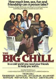Goldblumsday: The Big Chill