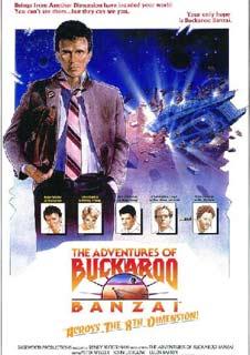 Goldblumsday: The Adventures of Buckaroo Banzai Across the 8th Dimension
