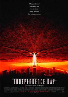 Goldblumsday: Independence Day